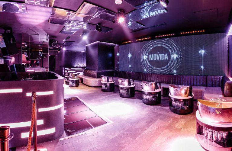 Movida Night Club