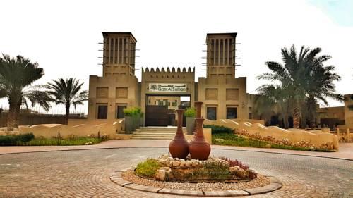Qasr Al Sultan